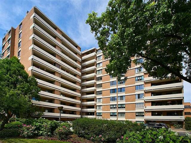 220 N Dithridge St #502, Oakland, PA 15213 (MLS #1452952) :: RE/MAX Real Estate Solutions