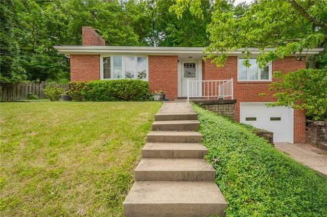 9457 Meadow Rd, Mccandless, PA 15101 (MLS #1452978) :: Broadview Realty