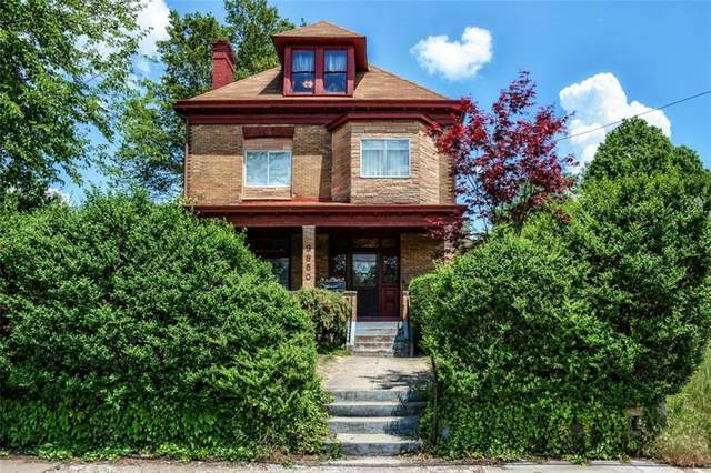 3650 California Ave, Brighton Heights, PA 15212 (MLS #1453045) :: RE/MAX Real Estate Solutions