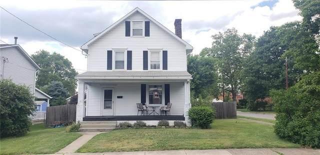 511 Dettmar Ave, Baden, PA 15005 (MLS #1453167) :: RE/MAX Real Estate Solutions