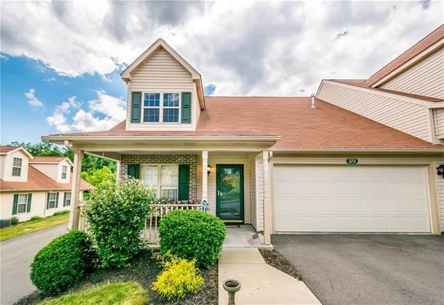 373 Allandale Dr, Bethel Park, PA 15102 (MLS #1453483) :: RE/MAX Real Estate Solutions
