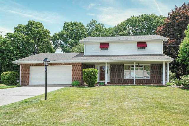 9 Ann St, Economy, PA 15003 (MLS #1453527) :: RE/MAX Real Estate Solutions