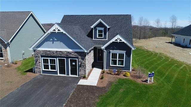 202 Muirfield Ct. (115), Center Twp - But, PA 16001 (MLS #1453615) :: RE/MAX Real Estate Solutions