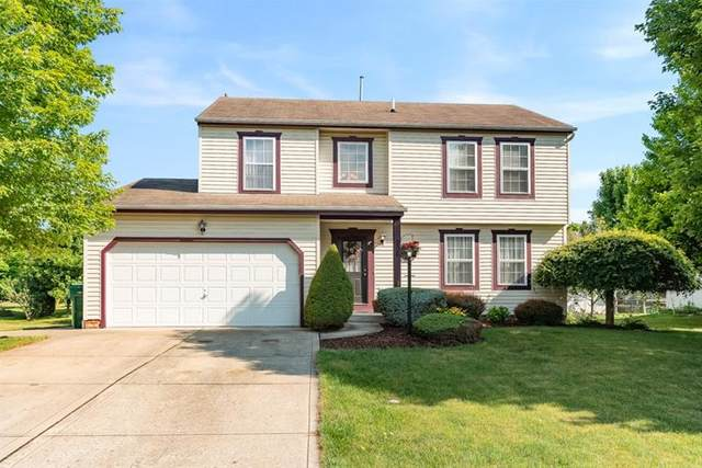 206 Willowood Ln, Jackson Twp - But, PA 16037 (MLS #1453625) :: Dave Tumpa Team