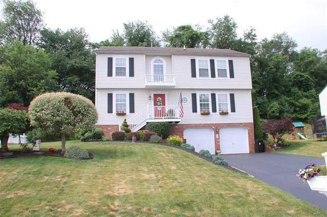108 Mary St, Center Twp - Bea, PA 15061 (MLS #1453877) :: RE/MAX Real Estate Solutions