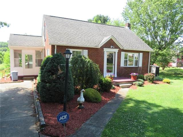 270 Forks Church Rd., Gilpin Twp, PA 15656 (MLS #1453991) :: RE/MAX Real Estate Solutions