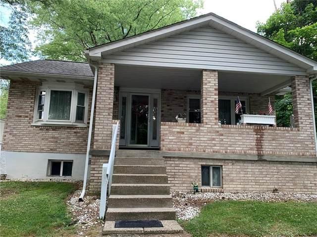 2179 Saxonburg Blvd, West Deer, PA 15024 (MLS #1454042) :: RE/MAX Real Estate Solutions