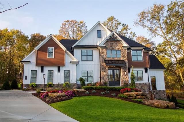 521 Ridge Ct, Pine Twp - Nal, PA 15090 (MLS #1454051) :: RE/MAX Real Estate Solutions