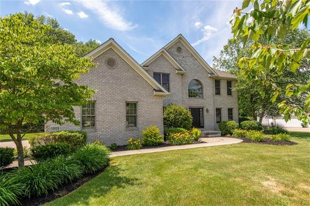 1923 Pierce Bluffs Drive, Hermitage, PA 16148 (MLS #1454073) :: RE/MAX Real Estate Solutions