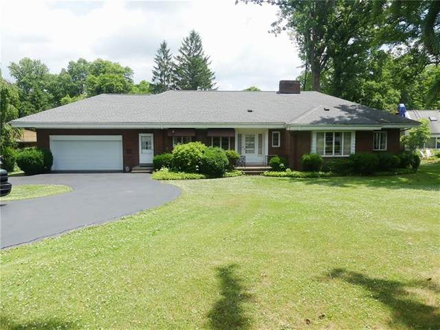 762 Main Street, Manor Twp, PA 16226 (MLS #1454099) :: RE/MAX Real Estate Solutions