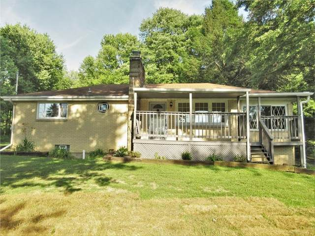 604 Freeport Road, South Buffalo Twp, PA 16229 (MLS #1454166) :: RE/MAX Real Estate Solutions