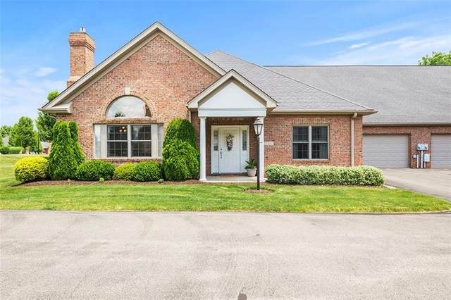 1202 Tudor Drive, Twp Of But Nw, PA 16001 (MLS #1454177) :: RE/MAX Real Estate Solutions
