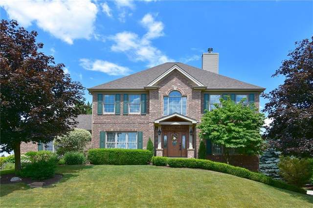 3010 East Ridge Drive, Pine Twp - Nal, PA 15044 (MLS #1454183) :: RE/MAX Real Estate Solutions
