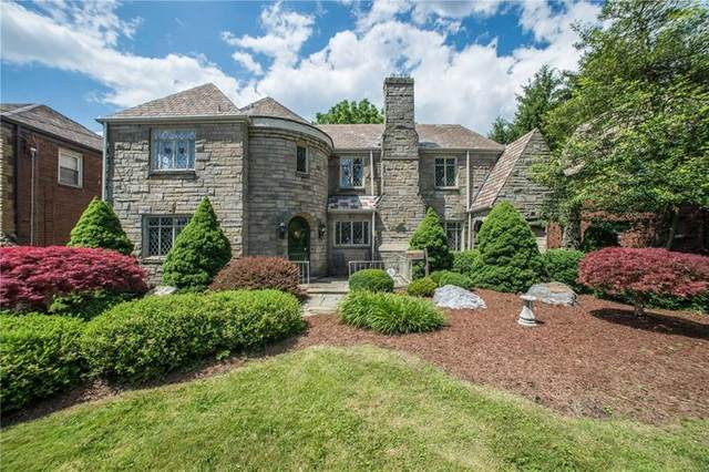 4310 Brownsville Rd., Brentwood, PA 15236 (MLS #1454212) :: RE/MAX Real Estate Solutions