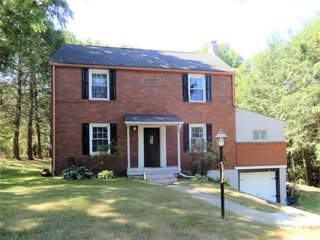4208 E Ewalt Road, Richland, PA 15044 (MLS #1454283) :: Broadview Realty
