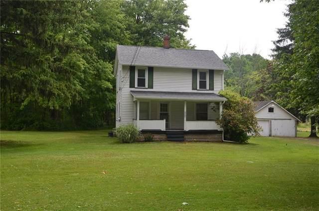 920 N Keel Ridge, Hermitage, PA 16148 (MLS #1454307) :: RE/MAX Real Estate Solutions
