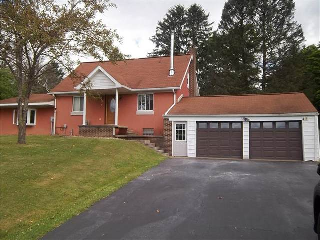 120 Lemmon Hollow Road, East Franklin Twp, PA 16201 (MLS #1454318) :: RE/MAX Real Estate Solutions