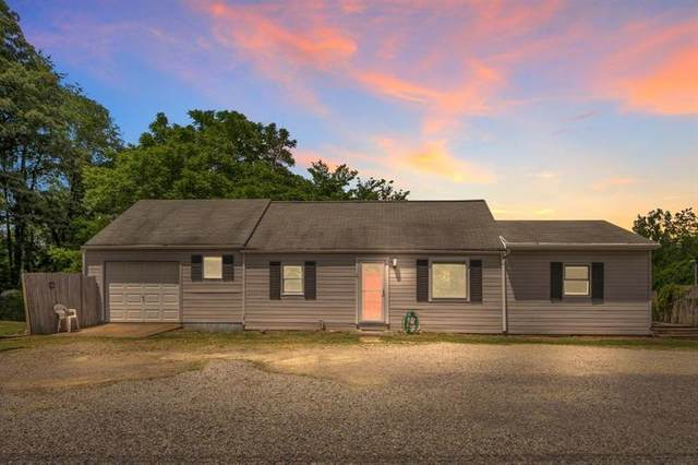 20 Krepps Road, Economy, PA 15003 (MLS #1454324) :: RE/MAX Real Estate Solutions