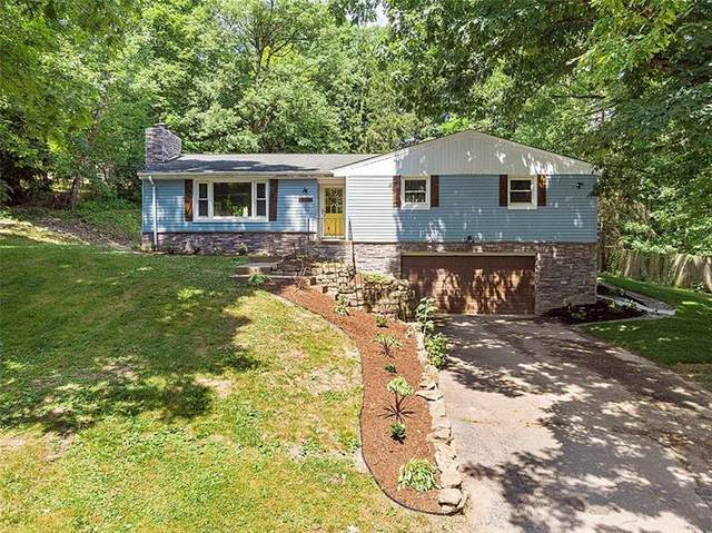712 Rockwood Dr, Richland, PA 15044 (MLS #1454349) :: RE/MAX Real Estate Solutions