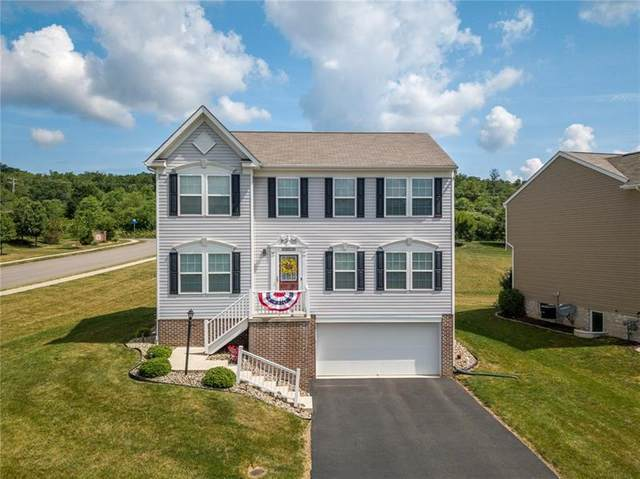 101 Hermitage Court, Jackson Twp - But, PA 16063 (MLS #1454391) :: Dave Tumpa Team