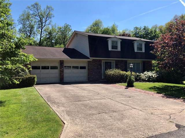 1317 Clearview Dr, Unity  Twp, PA 15601 (MLS #1454451) :: Dave Tumpa Team