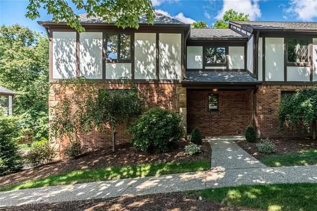 1645 Stone Mansion Drive, Franklin Park, PA 15143 (MLS #1454472) :: Dave Tumpa Team