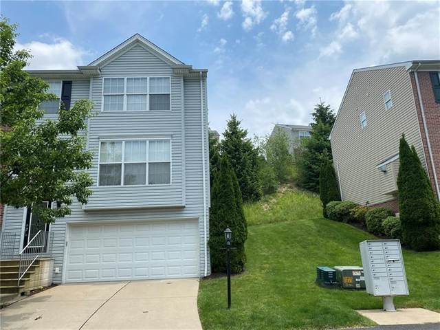 10550 Cherry Grove Ct, Mccandless, PA 15090 (MLS #1454480) :: The Dallas-Fincham Team