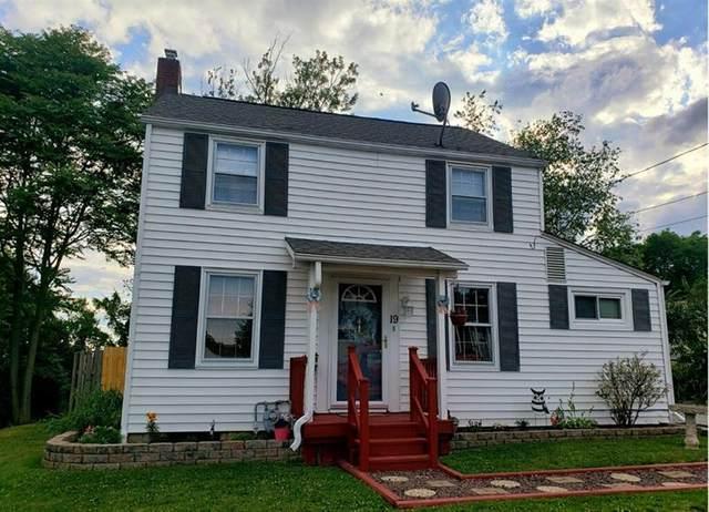 19 Landis Ave, Hempfield Twp - Wml, PA 15644 (MLS #1454519) :: Dave Tumpa Team