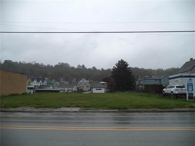 2809 Walnut St., Mckeesport, PA 15132 (MLS #1454551) :: RE/MAX Real Estate Solutions