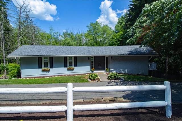 1109 Mount Pleasant Road, Hempfield Twp - Wml, PA 15666 (MLS #1454593) :: Dave Tumpa Team