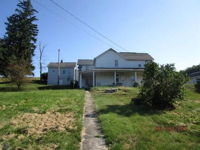 5135 Church St, Mt. Pleasant Twp - WML, PA 15666 (MLS #1454635) :: Dave Tumpa Team