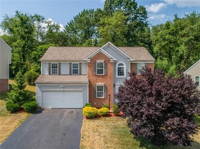 107 Tartan Road, Richland, PA 15044 (MLS #1454644) :: RE/MAX Real Estate Solutions