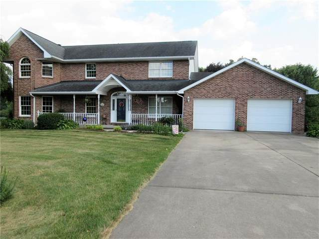 104 Wonderly Drive, Buffalo Twp - But, PA 16055 (MLS #1454694) :: RE/MAX Real Estate Solutions