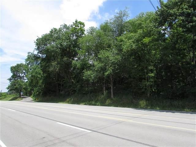 0 Route 8, Penn Twp - But, PA 16002 (MLS #1454720) :: Dave Tumpa Team