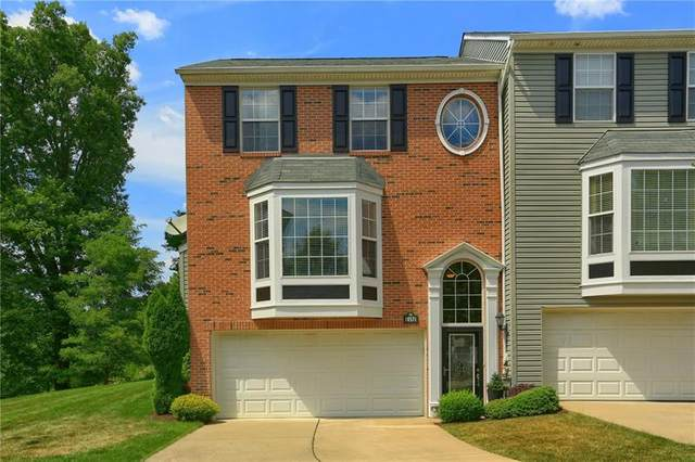 10571 Timber Edge Drive, Mccandless, PA 15090 (MLS #1454859) :: RE/MAX Real Estate Solutions