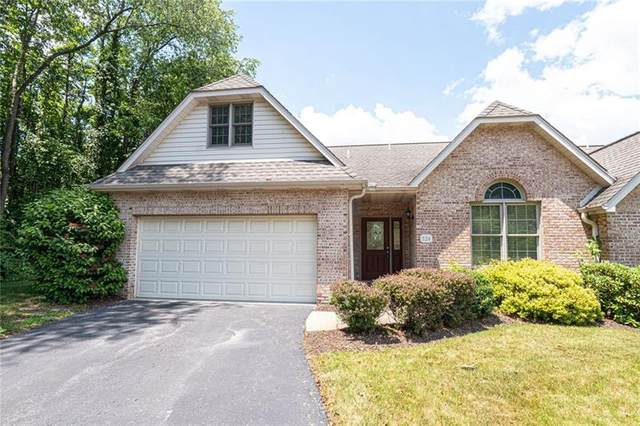 324 Woodcrest Dr, North Fayette, PA 15108 (MLS #1454874) :: RE/MAX Real Estate Solutions