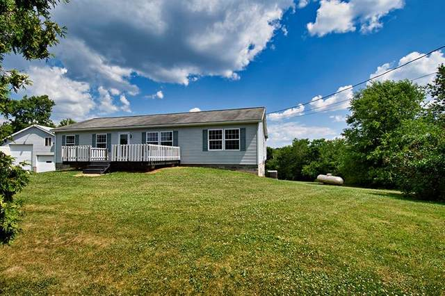 163 Jo Deener Dr, Jackson Twp - But, PA 16063 (MLS #1454887) :: Dave Tumpa Team