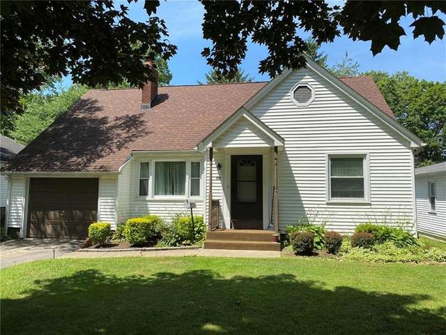 140 Greenwood Dr, Hermitage, PA 16148 (MLS #1454892) :: RE/MAX Real Estate Solutions