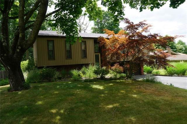 375 Pontiac Avenue, Mccandless, PA 15237 (MLS #1454898) :: RE/MAX Real Estate Solutions