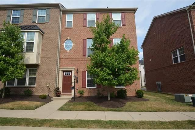 1810 Rutgers Ln, Franklin Park, PA 15143 (MLS #1454901) :: Broadview Realty