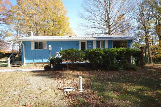 184 Spruce Ln, Saltlick Twp, PA 15610 (MLS #1454912) :: Dave Tumpa Team