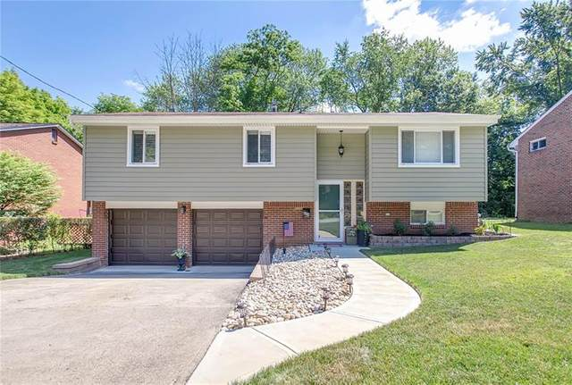 626 National Dr, Penn Hills, PA 15235 (MLS #1454987) :: RE/MAX Real Estate Solutions