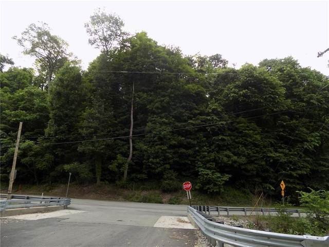 0 Hartley Hill Road, German Twp, PA 15410 (MLS #1454992) :: Dave Tumpa Team