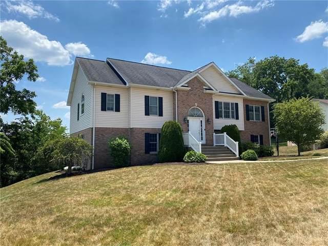 228 Murdock Way, Hempfield Twp - Wml, PA 15601 (MLS #1454998) :: RE/MAX Real Estate Solutions