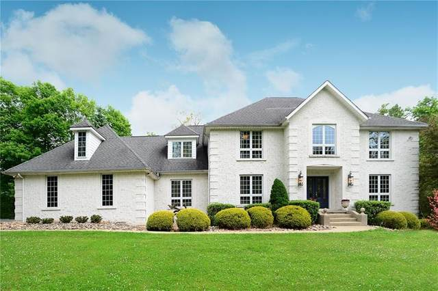 211 Acorn Lane, Dubois Area School District, PA 15801 (MLS #1455049) :: Dave Tumpa Team