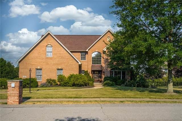 1012 Buck Run Road, Cecil, PA 15317 (MLS #1455067) :: RE/MAX Real Estate Solutions