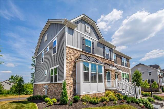 321 Cross Creek Dr, Cranberry Twp, PA 16066 (MLS #1455072) :: RE/MAX Real Estate Solutions