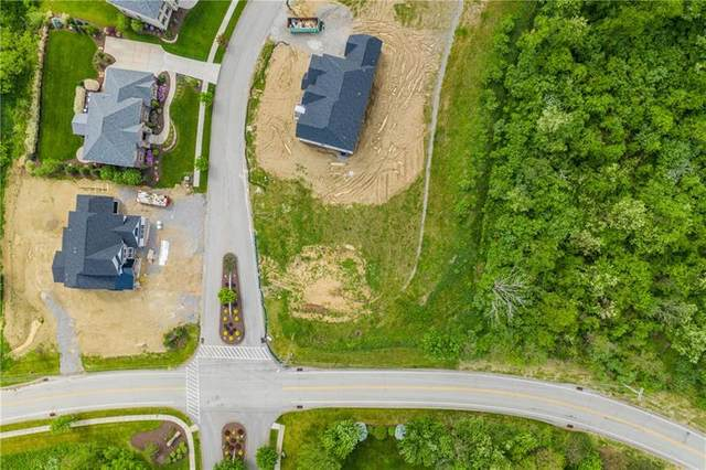 100 Grindstone Pl, Cranberry Twp, PA 16066 (MLS #1455098) :: RE/MAX Real Estate Solutions