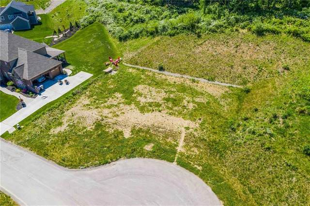 205 Carry Back Ct, Cranberry Twp, PA 16066 (MLS #1455129) :: RE/MAX Real Estate Solutions