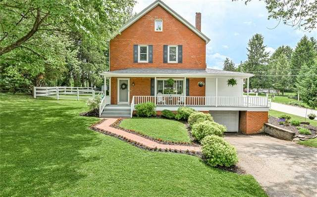 1828 Allison Ave, Mccandless, PA 15101 (MLS #1455141) :: RE/MAX Real Estate Solutions